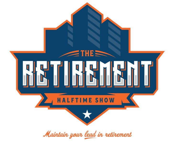 Halftime Retirement Show logo